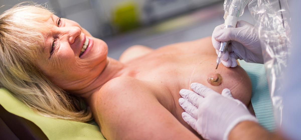 Anatomie - die weibliche Brust - RPM Medical & Kosmetik Rafael-Peter ...